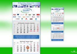 Equinox speditőrnaptár