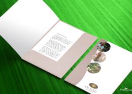 Mappa nyomtatás, mappa készítés